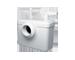 Broyeur / WC vermaler
