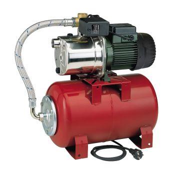 DAB Aquajet-Inox 102/20 M Hydrofoorpomp