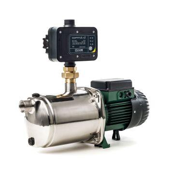 DAB EuroInox 40/80 M + DAB Control-D Hydrofoorpomp