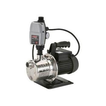 HWA INOX 3000 Hydrofoorpakket