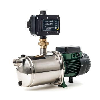 DAB JetInox 112 M + Control-D Hydrofoorpomp
