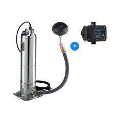 DAB Kit Pulsar Dry 30/50 M-NA Regenwaterpomp