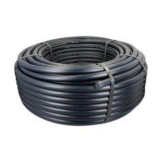 """Tyleenslang LDPE KIWA 100 meter - 1,25"""" (32 mm)"""