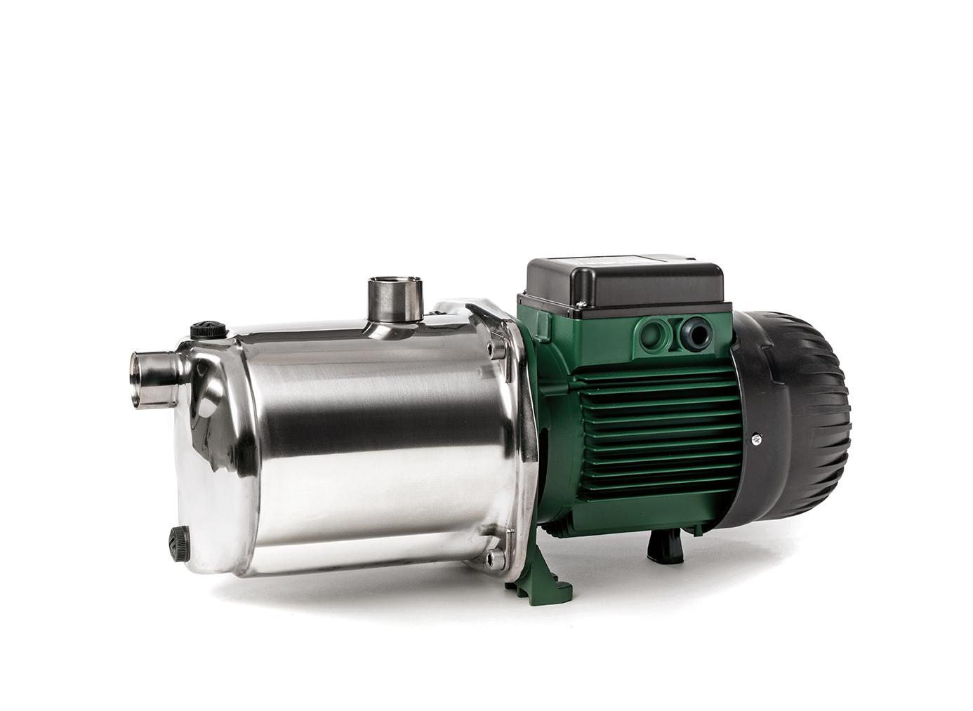 DAB EuroInox 50/50 T