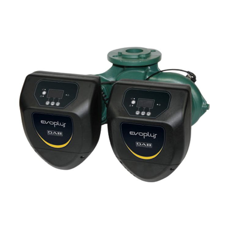 DAB Evoplus D 60/450.100 M220-240/50-60 PN16 Circulatiepomp (CV pomp)