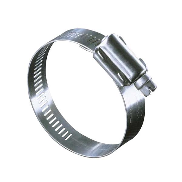 Slangklem voor 32 - 40 mm slang
