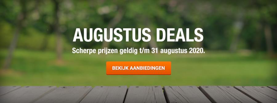 Augustus deals